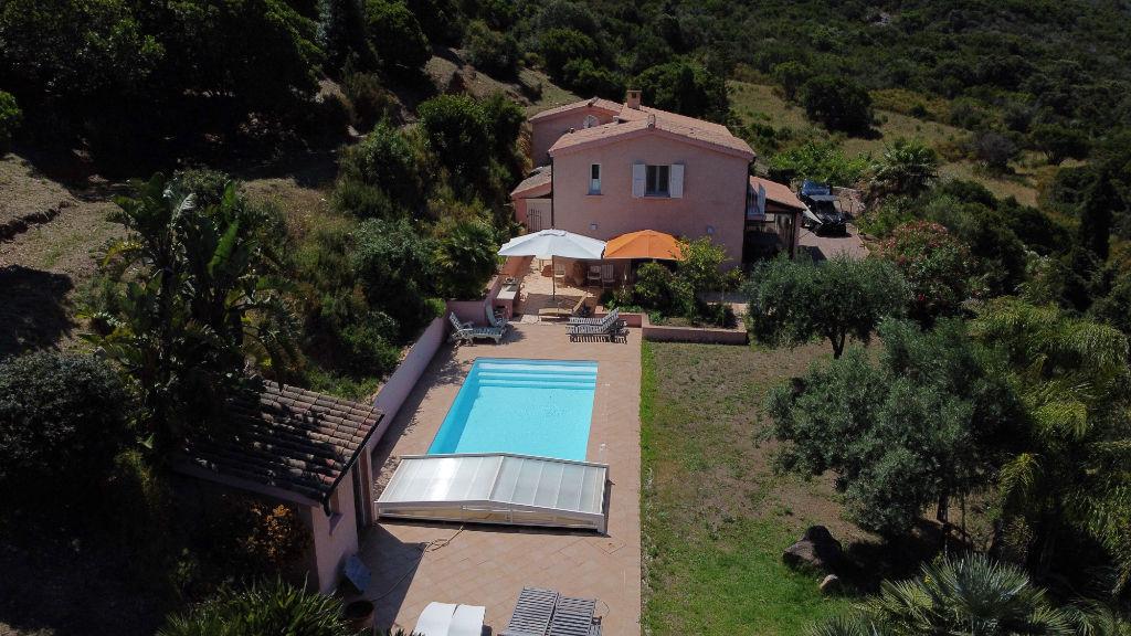 vente maison de luxe 20115 piana