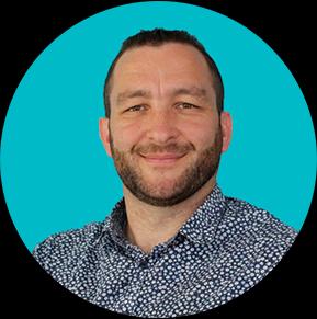 Mathieu COUARD - Directeur immobilier à Amberieu-en-Bugey