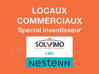 Locaux commerciaux Special investisseur