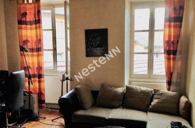 Appartement T3 de 77 m2  CENTRE VILLE Bourg en BRESSE