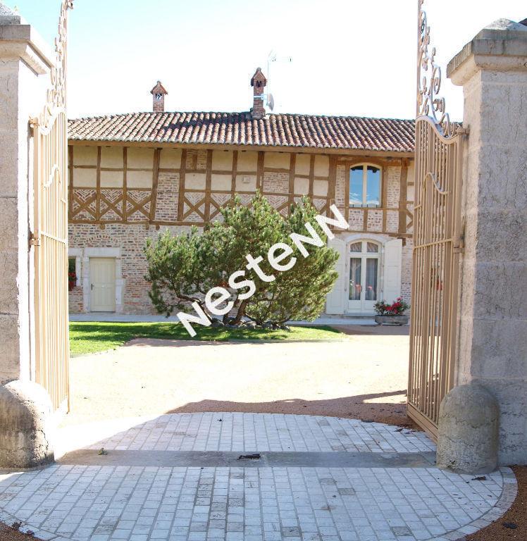 vente maison de luxe 01000 bourg en bresse