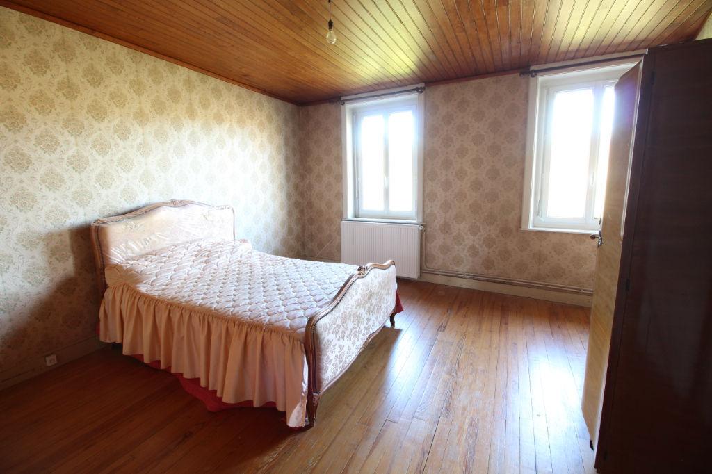 Maison 3 pièces 135m²