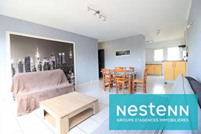 Appartement 3 Chs. + Cave - 01000 BOURG-EN-BRESSE