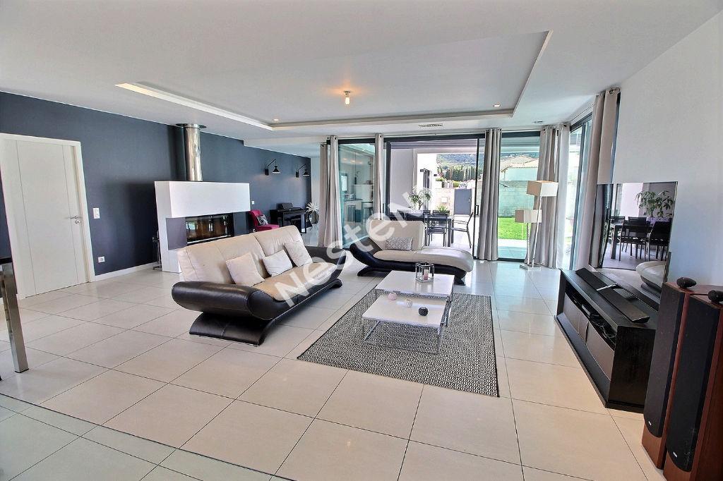 vente maison de luxe 66320 vinca