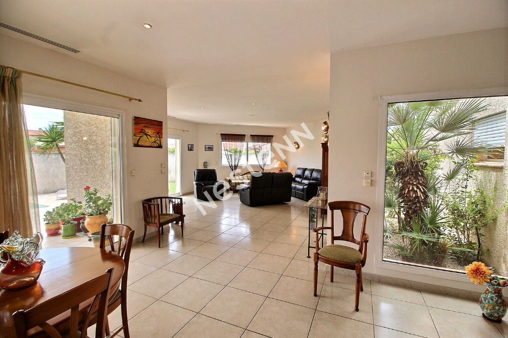 vente maison de luxe 66200 alenya