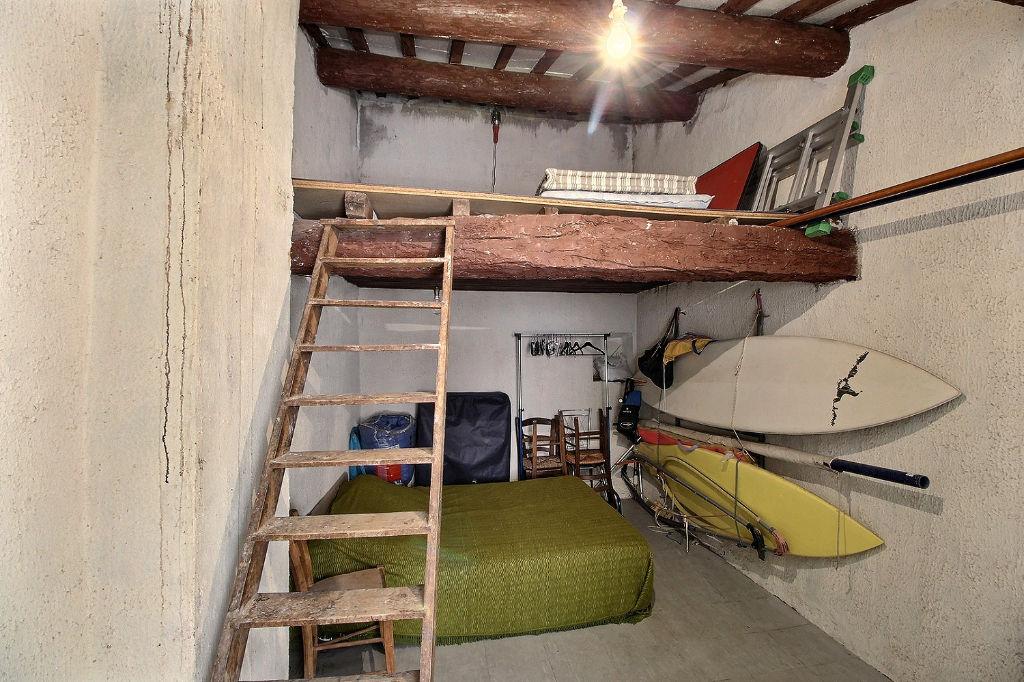 Maison  2 pièce(s) 27.80 m2