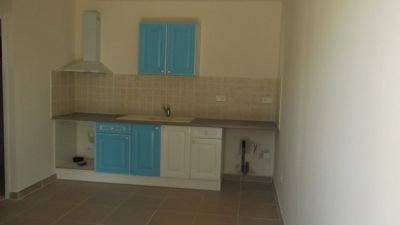 APPARTEMENT FURIANI - 2 pieces - 33 m2