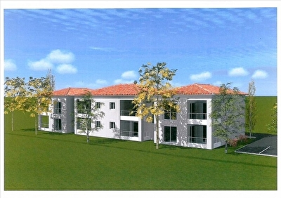 Residence Istria lot 4