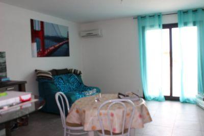 Appartement Lucciana 2 pieces 37.5 m2