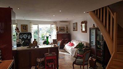 Appartement Borgo 3 pieces 70 m2