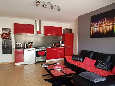 Appartement Biguglia 3 pieces 57.88 m2