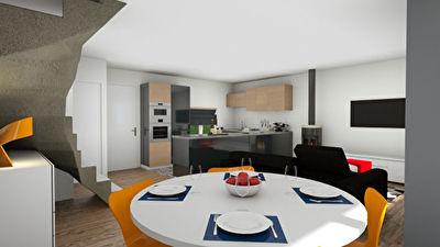 maison ideal premier achat