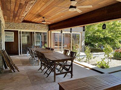 Villa Lucciana 3 pieces 155.07 m2