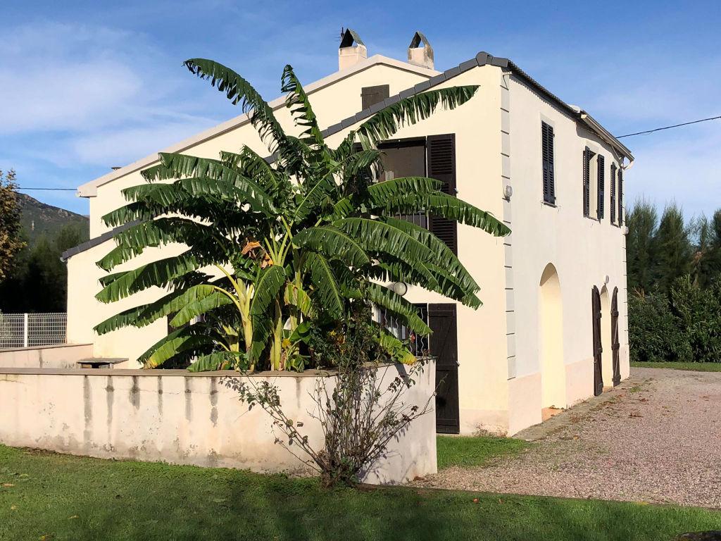 photos n°1 Maison Borgo 6 pièce(s) 220 m2