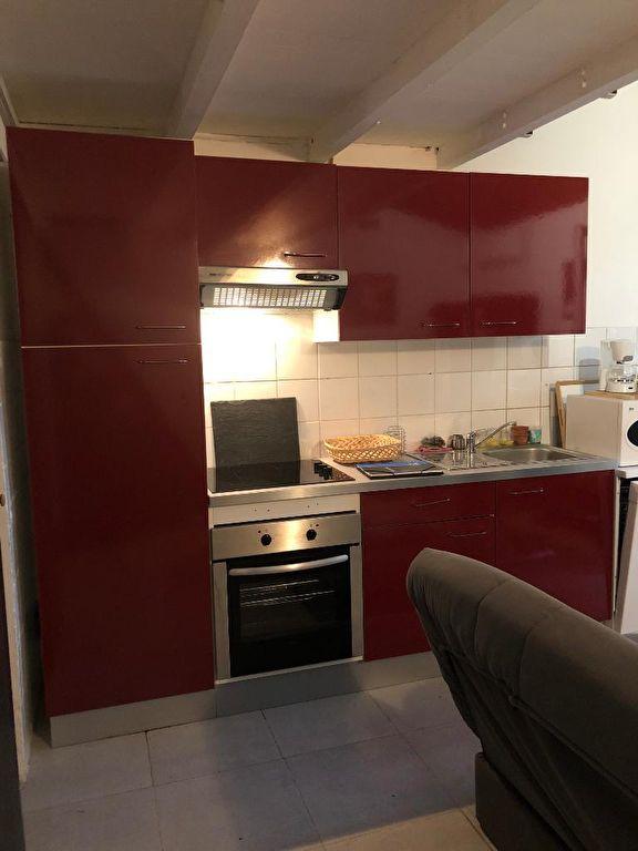 photos n°1 appartement en duplex de 25m2 sur La Marana