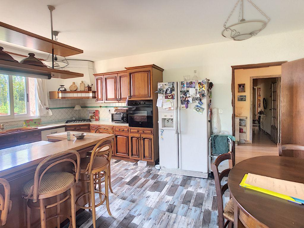 Rare appartement / maison avec grand terrain vue mer