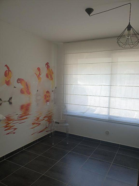 Joli appartement dans résidence sécurisée