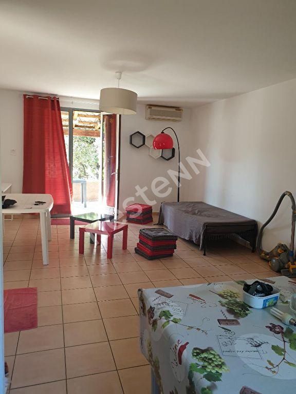 Maison à Oletta au calme dans petit lotissement communal