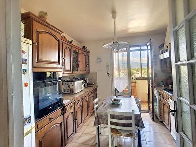 Appartement Biguglia 3 pieces 65 m2