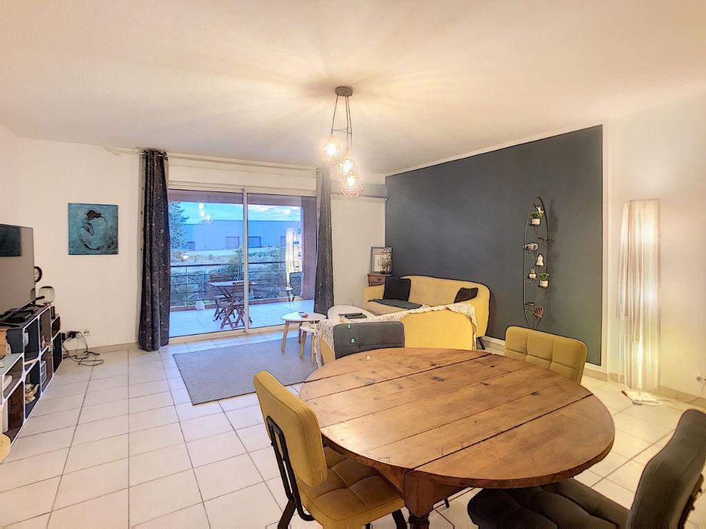 Appartement Biguglia 3 pièce(s) 77 m2