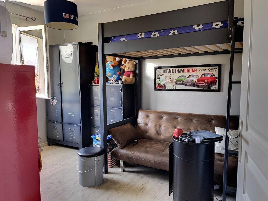 Maison Olmeta Di Tuda 4 pièce(s) 90 m2