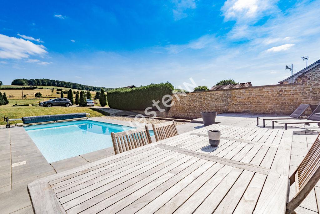 vente maison de luxe 08150 rouvroy sur audry
