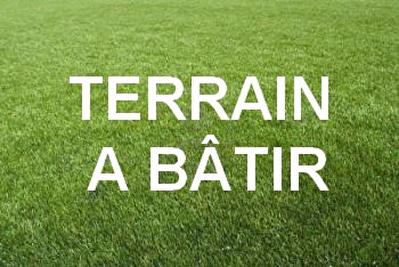 TERRAIN A BATIR 868m2, SUD CHARTRES