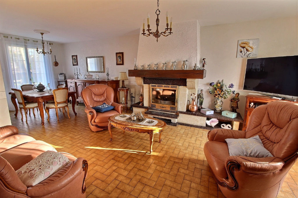 Maison AGGLO RECHERCHEE - 5 pièces 105 m² environ