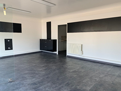 LOCAL COMMERCIAL 39 m2