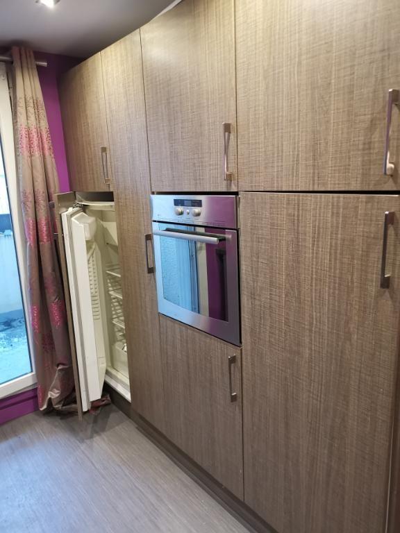 CHARTRES - Appartement 4 pièces avec garage