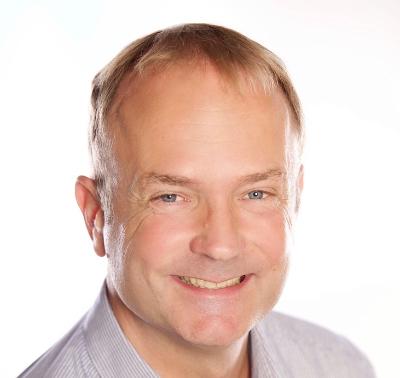 Roald BONNAY - Directeur immobilier à Cucuron
