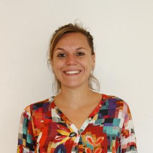 Caroline TOURNAIRE - Négociatrice à Cucuron