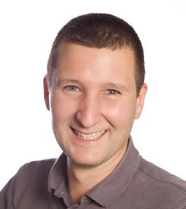 Antoine MARSAULT - Conseiller Immobilier à Cucuron