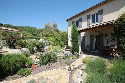 Cadenet - Villa de 96 m2 avec garage jardin et piscine
