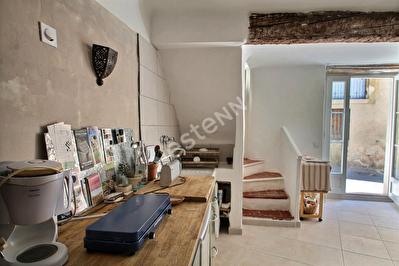 Maison a vendre a Cadenet 4 pieces 58.27 m2