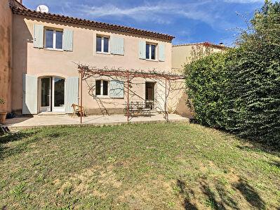 Maison Lourmarin 4 pieces 115 m2