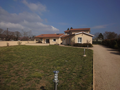 Maison Brindas 186 m2