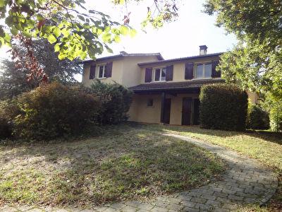 Maison Francheville le Haut 6 pieces 181 m2