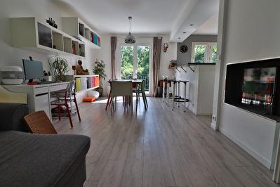 Maison Grezieu La Varenne - Cadre verdoyant