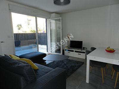 Appartement Francheville 2 pieces