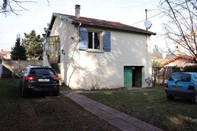 Maison individuelle Grezieu La Varenne CENTRE