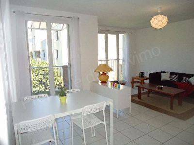 Appartement - 50 m2 - SAINT MARTIN D HERES