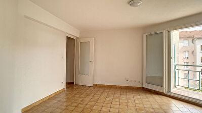Appartement 2 pieces lumineux avec balcon a Europole- Grenoble