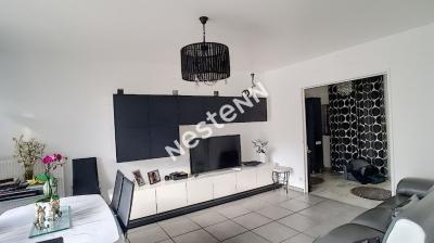 Appartement Grenoble  Beau 4 pieces  Investisseur  Proche Vallier