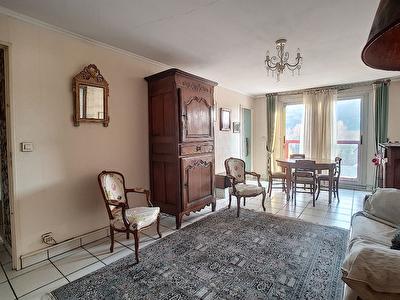 Appartement a Grenoble de 4 pieces A proximite de la la Gare
