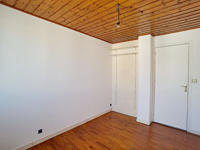 Appartement a vendre sur Grenoble secteur Mutualiste de 4 pieces 63.71 m2