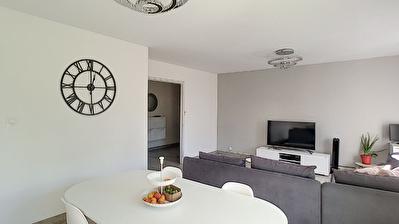 Charmant appartement T4 a vendre a Grenoble de 89m2