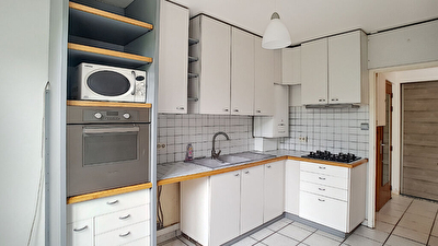 Appartement 3 chambres St Martin d'Heres- Renove