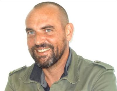 Olivier CULOSSE - Responsable d'agence à Lyon