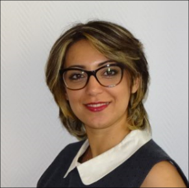 NABILA MEROUANI - Assistante à Lyon
